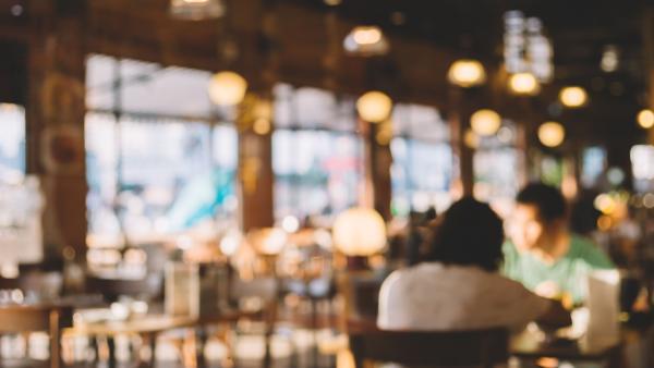 services marketing tgi fridays case study