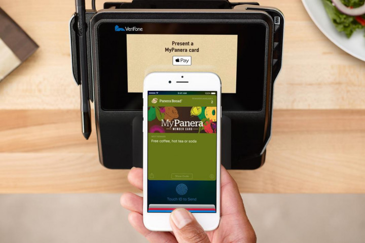 Verifone-terminal-offering-loyalty-points